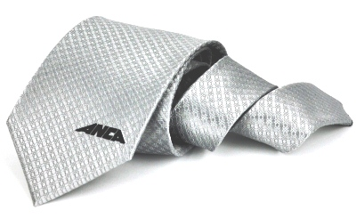Corporate Logo Tie